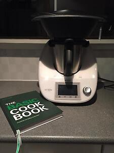 Thermomix 5 One Month Old North Narrabeen Pittwater Area Preview