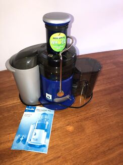 Breville Juice Fountain Plus JE95