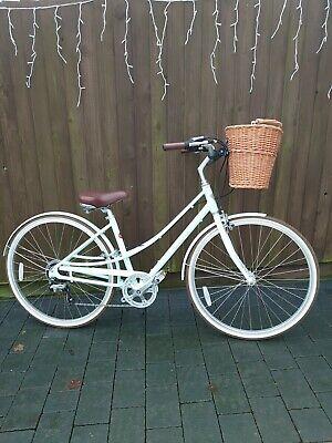Ladies Electra Loft City Bike