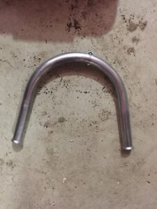 Stainless steel Shear reduction tubes