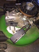 Experienced Lawn Mower and Small Engine Tune Up / Repair