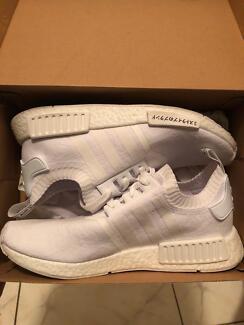 Adidas NMD R1 PK Japan White/White