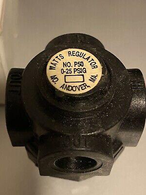 Watts 14 Inch Water Pressure Regulator Nib New 100s Avail