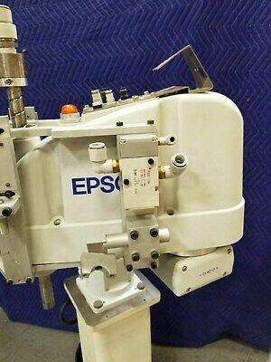 Seiko Epson G6-651s Scara Robot