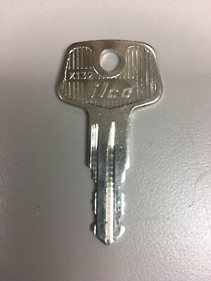 Boxlink Cleat Ford F150 Key Number S02
