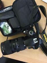 Nikon d3200 Launceston 7250 Launceston Area Preview