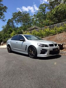 2013 hsv commodore lsa gts as new 600 hp manual Mount Nathan Gold Coast West Preview