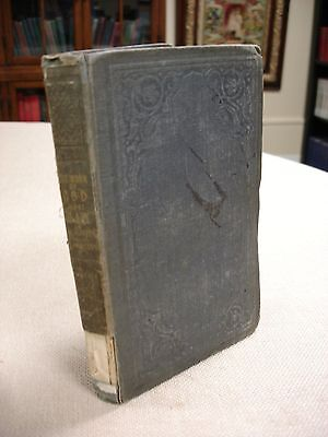 The Work of God in Conversion - Author's copy (Francis Johnston) - 1848