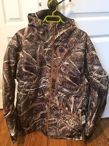 Manteau chasse sauvagine canard UnderArmour Skysweeper NEUF