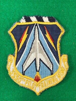 USAF 3550th Air Training Wing - Moody AFB Patch