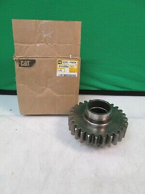 Caterpillar Cat Pinion Gear 314-6954 For Track-type Tractor D7e D7e Lgp New