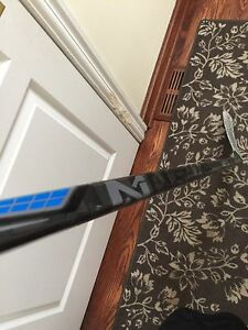 Bauer Nexus 8000 hockey stick