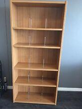 Bookshelves Cronulla Sutherland Area Preview