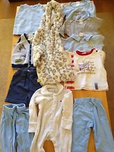 Beautiful baby boy clothes Downer North Canberra Preview