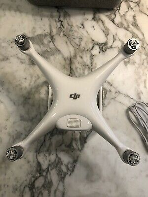 DJI Phantom 4 Drone - 4K / Model #WM330A w/ DJI Case