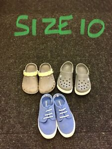 Boys Shoes - Asst Sizes