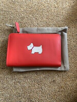 Radley Purse In Red