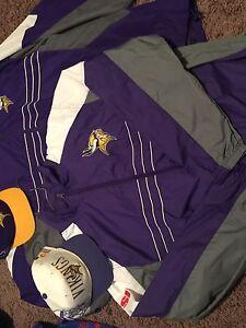 Miami Vikings jackets, sweater and hats
