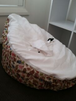 Baby bean bag Aberglasslyn Maitland Area Preview