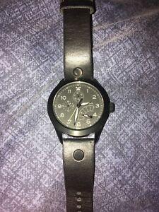 Fossil CH2940 watch.