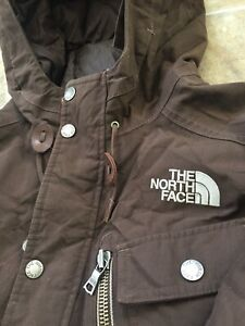 North Face Winter Jacket