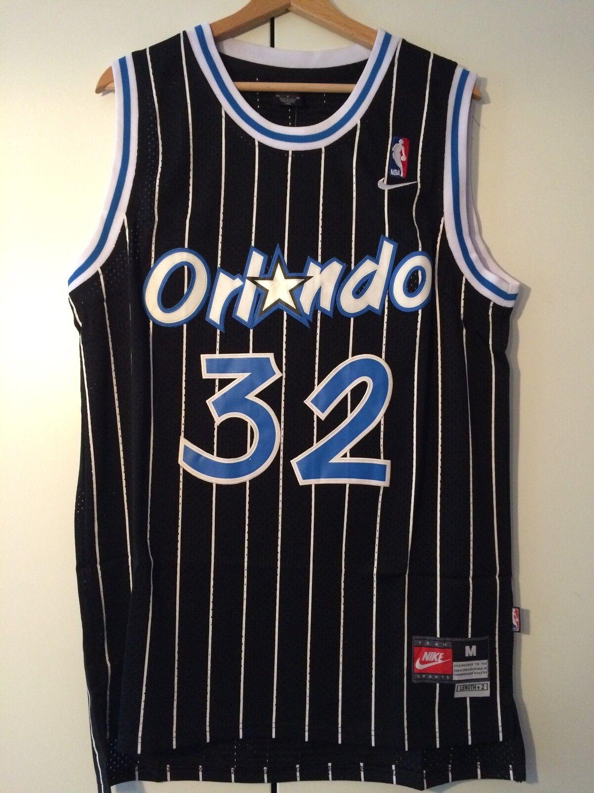 Canotta nba basket maglia Shaquille O'Neal jersey Orlando Magic New S/M/L/XL/XXL