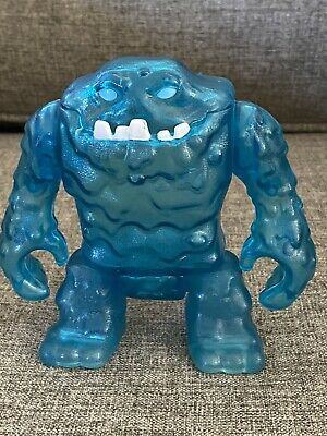 Fisher Price Imaginext DC Super Friends Iceface Ice Face Clayface