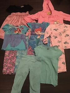 All Clothing in Size: 3X for Girls