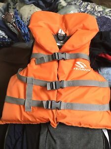 Stearns Youth Life Jacket