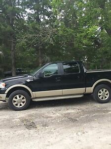 2008 f150 king ranch
