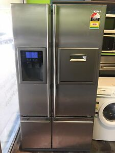 752L Samsung Side by Side Fridge Randwick Eastern Suburbs Preview