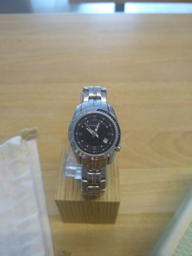 Fossil Uhr Blue Damen Mädchen, AM4099, neue Batterie u. Box