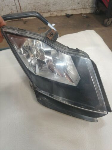 Ski Doo Rev Left Side Headlight
