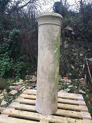 Antique Chimney Pot