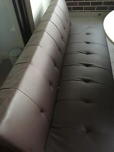 Ikea sofa bed Newington Auburn Area Preview
