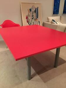 Dining/Meeting table for creative home or workspace Newcastle East Newcastle Area Preview
