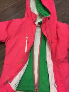 Columbia youth size 7/8 all seasons 2in1 coat