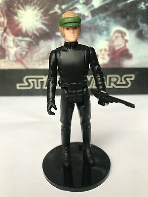 STAR WARS VINTAGE 1984 LAST 17 LUKE ENDOR MINT !!