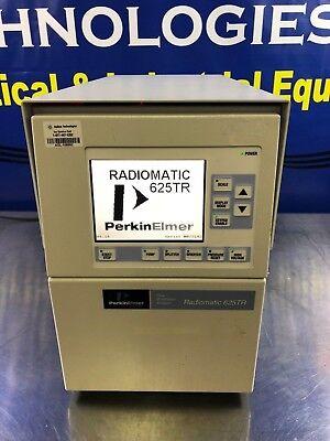 Perkin Elmer Radiomatic 625tr Flow Scintillation Analyzer Model Afsatr00