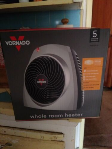 Vornado VH200 1500-Watt Vortex Whole Room Electric Portable