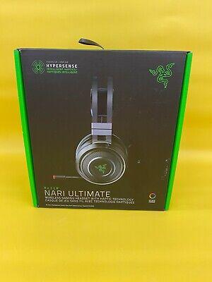 Razer Nari Ultimate Microphone 7.1 Surround Sound Gaming Headset  RC30-026701