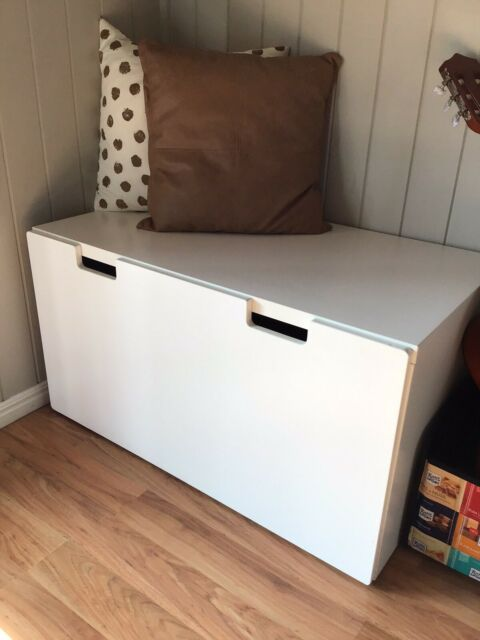 Ikea Stuva Bench With Storage Other Furniture Gumtree