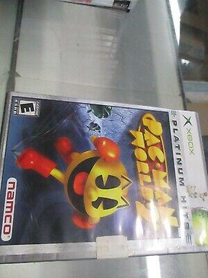 PAC-MAN World 2 Platinum Hits Original XBOX - Complete