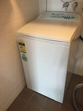 Fisher & Paykel Washing Machine Little Bay Eastern Suburbs Preview