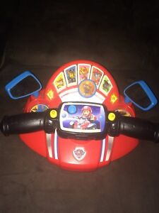 Paw patrol pups to the rescue toy