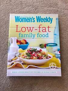 Women's weekly cookbook