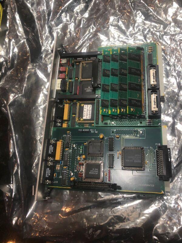 Cincinnati Milacron CPU 030