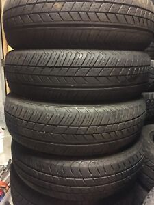 4-175/65R15 Dunlop all season