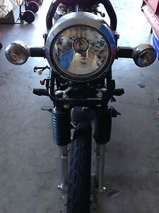 Honda super cub  ct110  parts 2013 -2015 Muswellbrook Muswellbrook Area Preview
