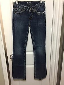 Silver Jeans Aiko Bootcut